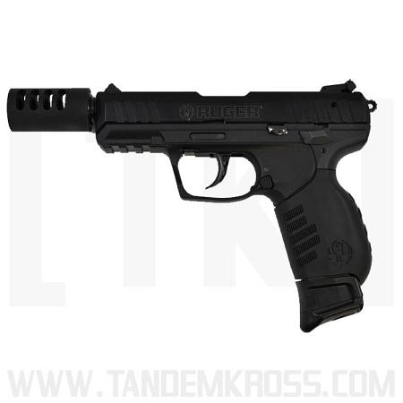Thread Adaptor for SR22 Pistols
