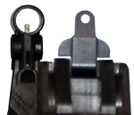 "Sub-2000 ""Eagle Eye"" Rear Peep Sight"