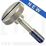 """Twister"" Titanium Takedown Knob for Ruger 10/22"