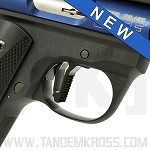 """Victory"" Trigger for the Ruger MKIII 22/45 by TANDEMKROSS"