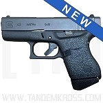 SuperGrips for Glock 43