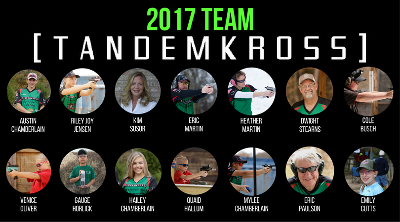 Introducing Team TANDEMKROSS 2017