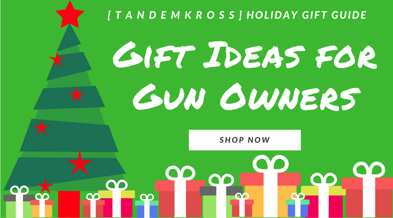 The Best Gifts for Gun Owners