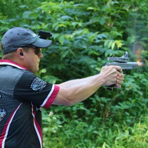 How to Start in Steel Challenge Competitions: Interview with Competitive Shooter Scott Lepping