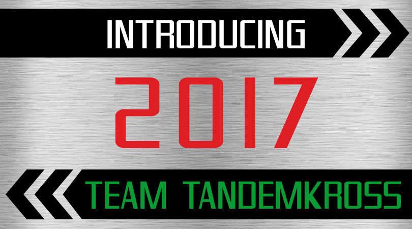 TANDEMKROSS Announces 2017 Shooting Team