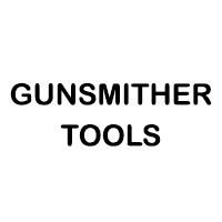 Gunsmither Tools