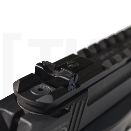 Tactical Solutions Trail-Lite® Integral Scope Base for Browning Buck Mark
