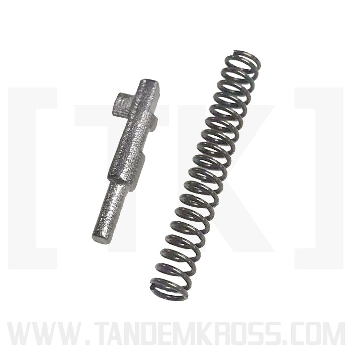 M P 15 22 Extractor Spring And Plunger Tandemkross