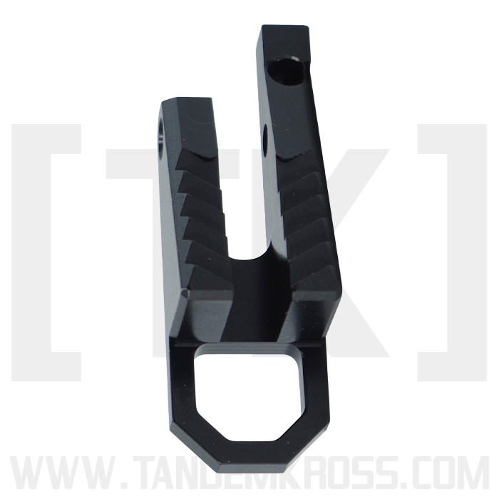 """Titan"" Extended Magazine Release for the CZ Scorpion"