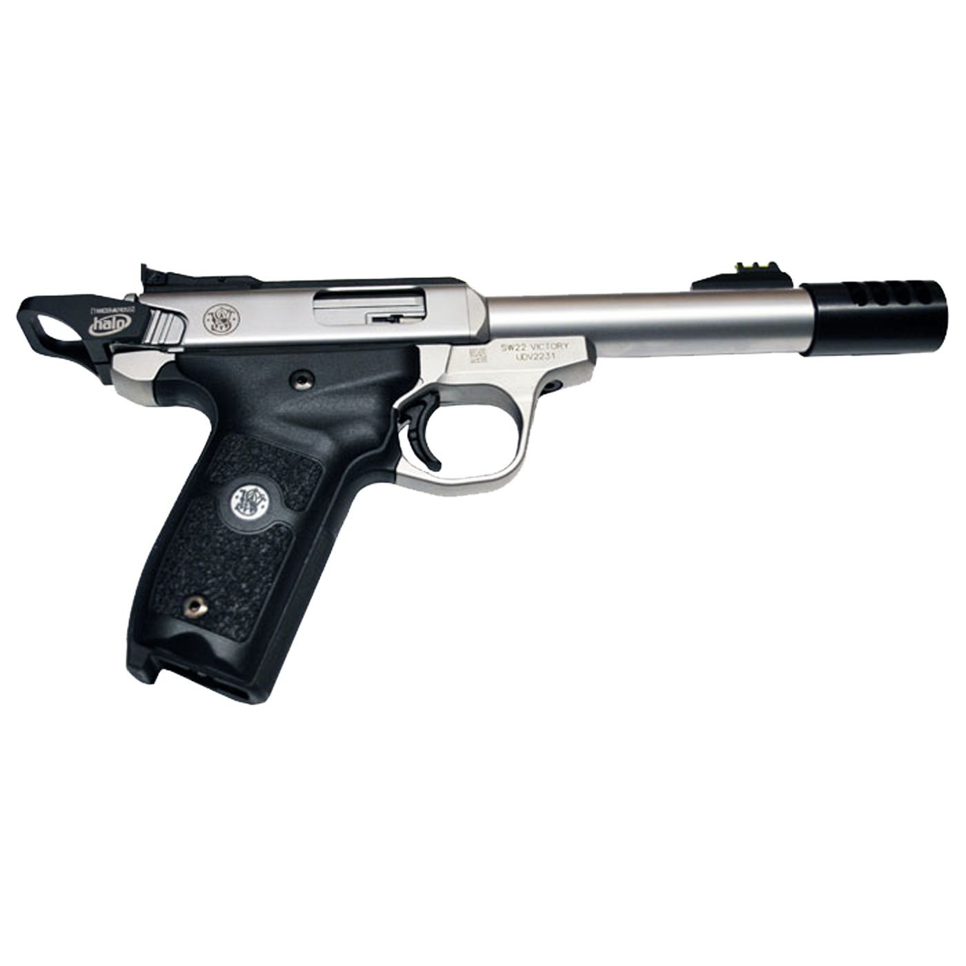 sw22 victory best rimfire pistols for competition rh tandemkross com