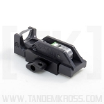 See All Sights - MK2  Non-Tritium Open Sight for Rifle or Rail
