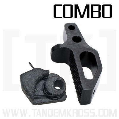 """Buck Mark """"GearBox"""" and """"Victory"""" Trigger Combo- FEB"""