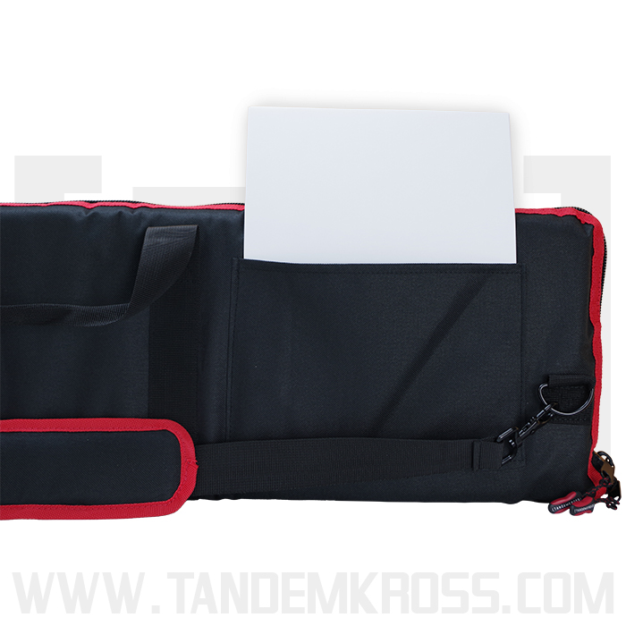 tandemkase-red-papers
