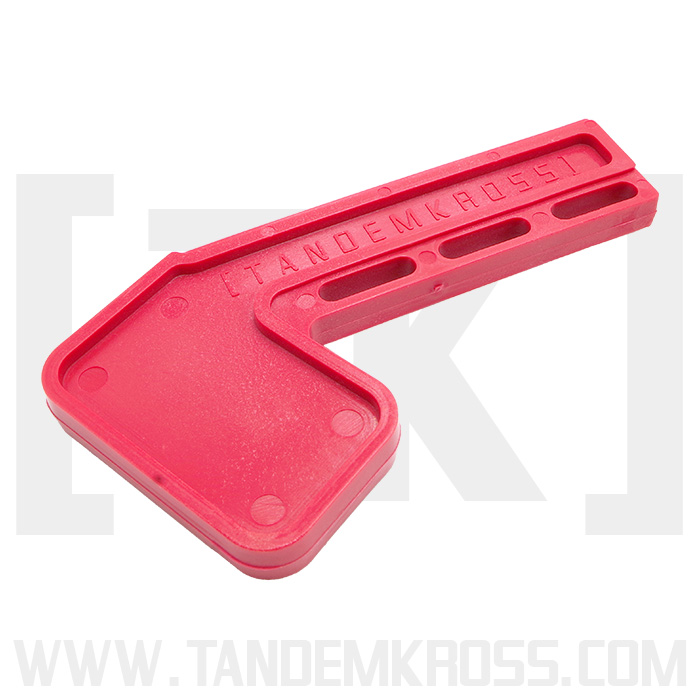 Magazine Vise Block for .22LR Platforms