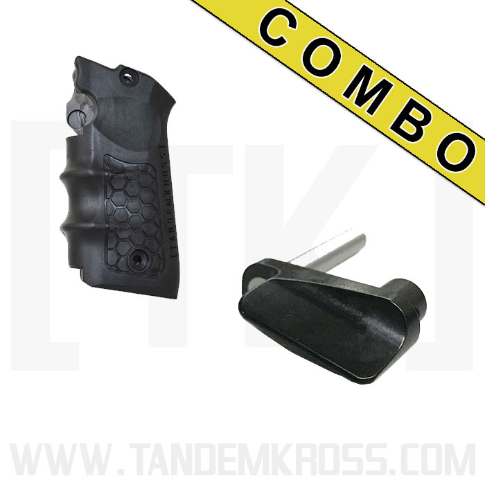 Ultimate Grip Combo for Ruger(R) MKIV(TM) 22/45(TM)