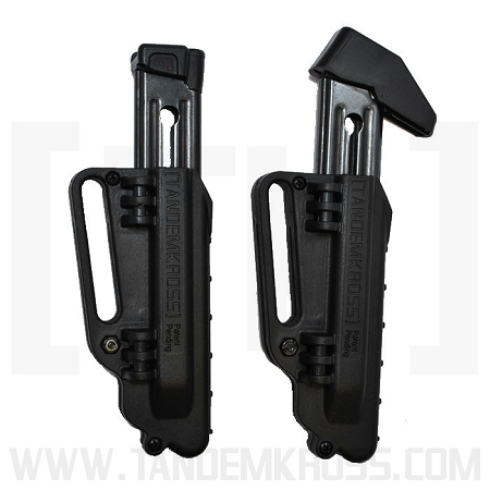 """Quick Grip"" .22 Magazine Pouches"