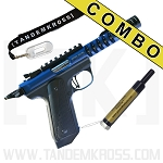 #TANDEMIZED Kit for the Ruger 22/45