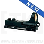 C-MORE Systems Railway Polymer Red Dot Sight