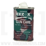 Eezox Synthetic Gun Oil 4 oz Can