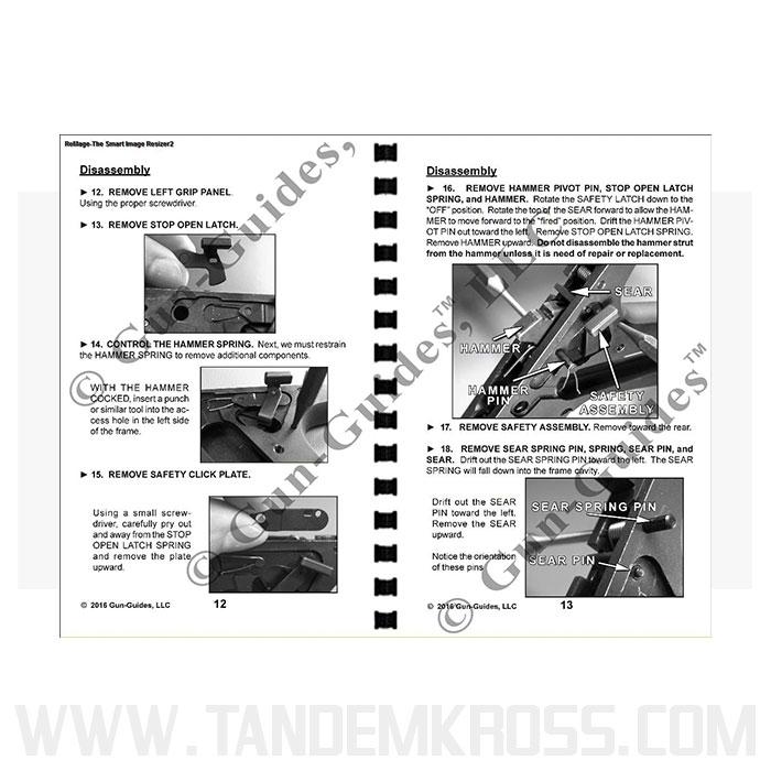 Browning Buck Mark Gun Guide Tandemkross
