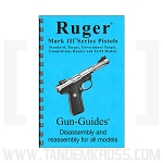 Gun-Guide® for Ruger® MKIII™ Series
