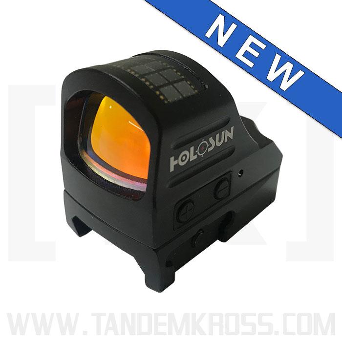 HOLOSUN HS507C Reflex Micro Red Dot Sight