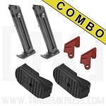 Ruger® MKIV & MKIV 22/45 Magazine Upgrade Kit