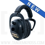 PRO EARS® Predator Gold Electronic Ear Protection