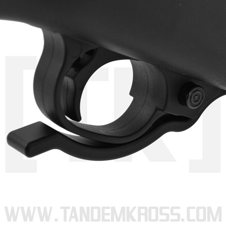 Extended Magazine Releases for Rimfire Firearms | TANDEMKROSS