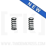 Replacement Trigger Spring for Ruger® MKIV and MKIV 22/45 (2-Pack)