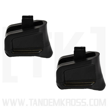 """Wingman"" +5 Magazine Bumper for SR22(R) (2-PACK)"