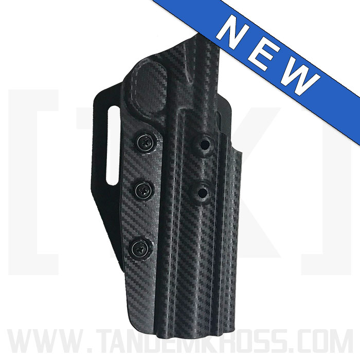 Tactical Solutions Trail-Lite(TM) Browning Buck Mark Holster