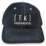 TANDEMKROSS Baseball Hat