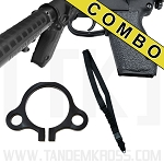 Outdoor Survival Kit for Kel-Tec Sub2000