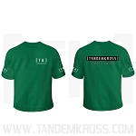 TANDEMKROSS T-Shirt - Green