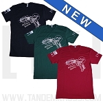 TANDEMKROSS #StockIsBoring T-Shirts