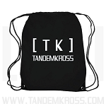 TANDEMKROSS Drawstring Bag