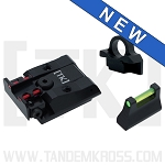 """Eagle Eye"" Fiber Optic Sight Set for Taurus TX™ 22"