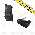 Ultimate Grip Combo for Ruger® MKIV 22/45