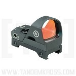 Crimson Trace CTS-1400 OPEN REFLEX SIGHT