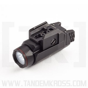 Crimson Trace - CMR-208 Rail Master Universal Tactical Light
