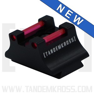 """Eagle Eye"" Fiber Optic Rear Sight for Ruger® PC Carbine™"