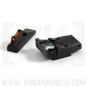 Williams Fire Sight - 602588 - Ruger® MKII™, MKIII™, MKIV™ Bull Barrel