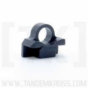 """Eagle Eye"" Rear Peep Sight For Williams Fire Sights"