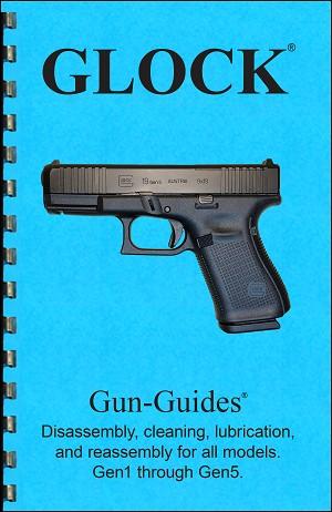 Gun-Guide® for Glock® Pistols