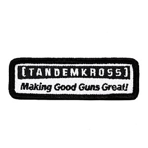 [TANDEMKROSS] Patch