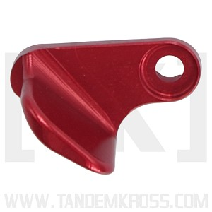 """CornerStone"" Safety Thumb Ledge for KelTec PMR30 