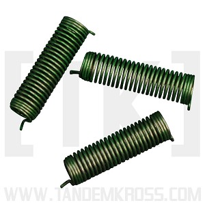 """Green Springs"" Rotary Magazine Springs for Ruger®  10/22® (3-PACK)"