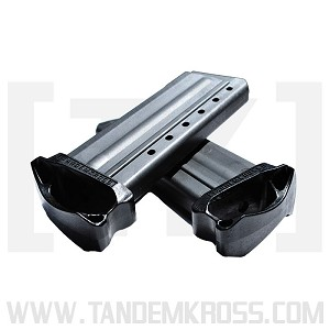 """Maverick"" Extended Magazine Base Pads for Kel-Tec PMR-30 and Kel-Tec CMR-30 (2-PACK)"