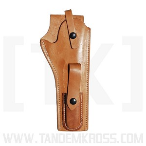 C.O.W.S. Pro Shooter Holster for Ruger MK Series, Browning Buck Mark & SW22 Victory